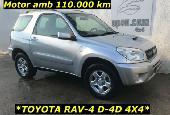 Toyota Rav 4 2.0 D4-d Sol