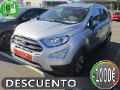 Ford Ecosport 1.0 Ecoboost Titanium Aut. 125