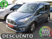 Ford Tourneo Connect 1.5tdci Auto-s&s Titanium 120cv