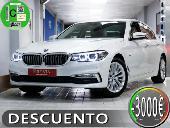 BMW 520 Serie 520d 190cv Luxury Line Navi Professional