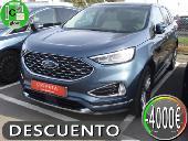 Ford Edge Vignale 2.0tdci 4x4 Powershift 240cv