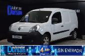 Renault Kangoo Furgón Nuevo Maxi Z.e. 2 Plazas