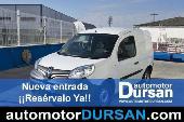 Renault Kangoo Furgón Profesional Dci 55kw (75cv) Euro 5
