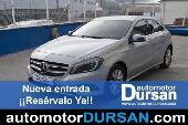 Mercedes Gla 200 Mercedes A A 200 Cdi Urban