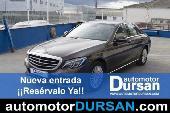 Mercedes C 220 Mercedes 220 Bluetec