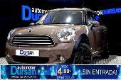 Mini Cooper D 1.6 All4