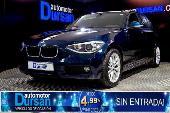BMW 118 118d