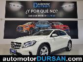 Mercedes Gla 220 D 4matic