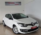 Renault Megane 1.2 Tce Energy Limited S&s 115