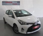 Toyota Yaris 1.3 Active Multidrive