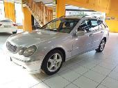 Mercedes C 180 K Avantgarde