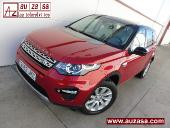 Land Rover RANGE ROVER DISCOVERY Sport 2.2L SD4 190 4WD 4x4 AUT - HSE -Full Equipe -