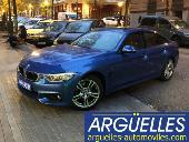 BMW 420 Da Gran Coupe M Sport 190cv Full Equipe