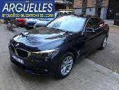 BMW 320 Da Gran Turismo 190cv Muy Equipado