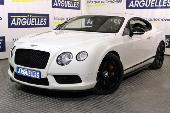 Bentley Continental Gt V8 S Concours Series Black 528cv