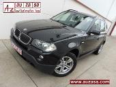 BMW X3 2.0d X-Drive AUT 177 cv