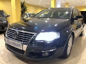 Volkswagen Passat Variant 2.0tdi/nacional/cuero/clima Dual/llanta 16