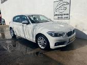 BMW 116 Serie 1 F20 5p. Diesel Efficientdynamics