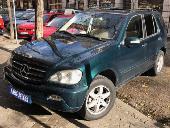 Mercedes Ml 400 Cdi 7plazas 250cv