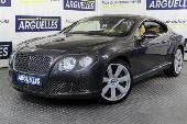 Bentley Continental Gt W12 575cv