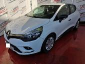 Renault Clio 1.5dci Eco2 Energy Limited 75