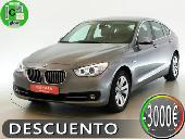 BMW 520 Serie 5 F07 Gran Turismo Diesel 184cv