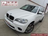 BMW X5 4.0d X-Drive AUT 306 cv - PACK M Perfomance-