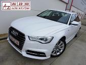 Audi A6 2.0 TFSI 252cv S-TRONIC - S-Line -