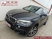 BMW X6 4.0d X-DRIVE AUT 313 cv - PACK M + SUSP.NEUMÁTICA