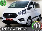 Ford Transit Ft 320 L1 Kombi Trend 130cv