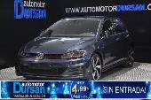 Volkswagen Golf 2.0 Tsi Gti Dsg6 169kw