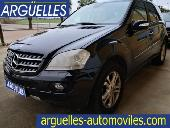 Mercedes Ml 320 Cdi 4matic