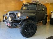 Jeep Wrangler Unlimited 3.6 Rubicon Aut.