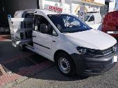 Volkswagen Caddy Furgón 2.0tdi 55kw