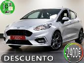 Ford Fiesta 1.0 Ecoboost S/s St Line 100cv Concesionario Ford