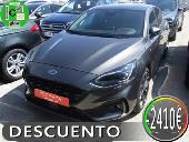 Ford Focus 1.5ecoblue St Line 120cv  Garantia 24 Meses