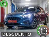 Ford Focus 1.5ecoblue St Line 120cv  24 Meses Garantia