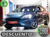 Ford Focus Sportbreak 1.0 Ecoboost St Line Aut. 125cv