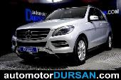 Mercedes Ml 350 M Bluetec 4matic