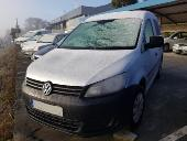Volkswagen CADDY 1.6 100
