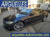 BMW 320 Da Coupe Pack M 184cv Full Equipe