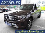 Mercedes Gls 500 4matic 7plazas Full Extras