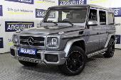 Mercedes G 63 Amg Edition 463 571cv Único