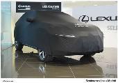 Lexus Ux 250h Business Navigation