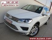 Volkswagen TOUAREG Premium 3.0TDI V6 BlueMOTION TIPTRONIC 262 cv