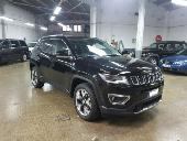 Jeep Compass 1.4 Multiair Opening Ed. 4x4 Ad Aut.170 Cv Edition