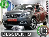 Peugeot 2008 1.2 Puretech S&s Allure