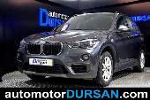 BMW X1 Xdrive 25da