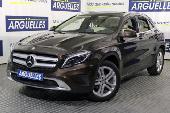 Mercedes Gla 200 Aut 156cv