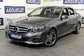 Mercedes E 220 D Bluetec Aut 170cv